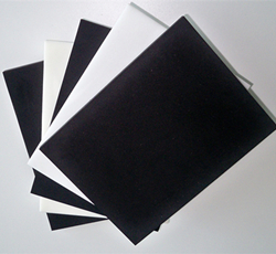Low density/high density EVA foam 2-90mm