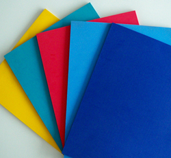 Low Density 2-90mm Colorful Eva Foam Sheet