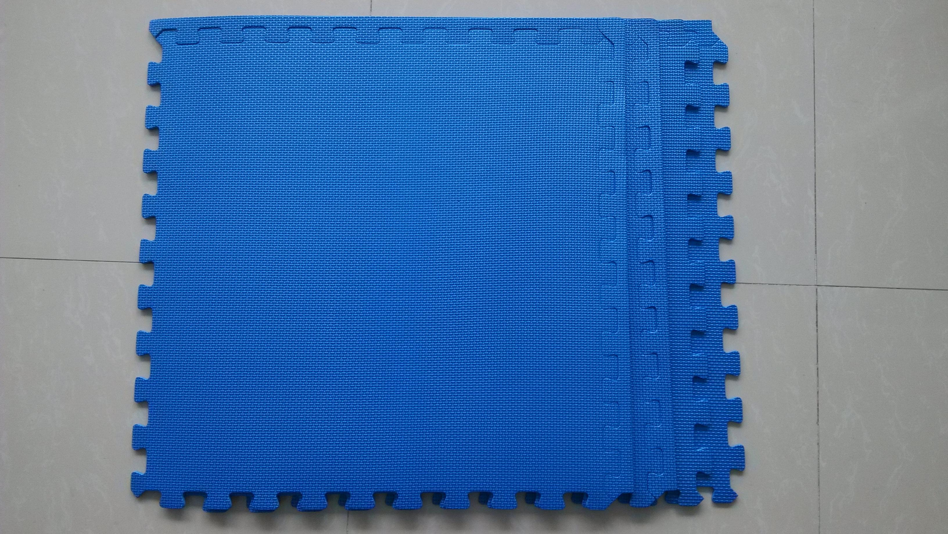 Floor mats manufacturers india - Eva Interlocking Anti Fatigue Floor Mat 4 60mm Floor Mats Manufacturer Play Mat Manufacturer Tatami